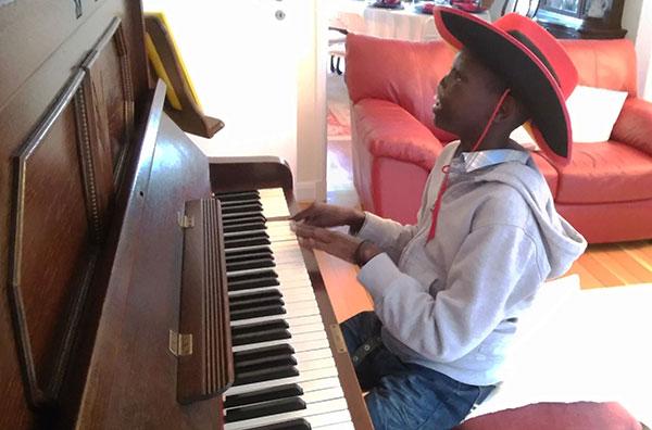 Pape Klavier